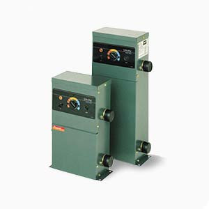 Electric Pool Heaters (3)