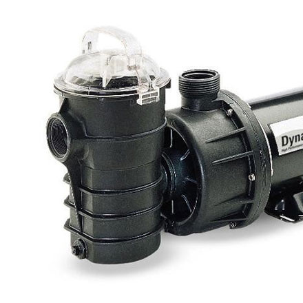 Pentair Dynamo Pumps (5)