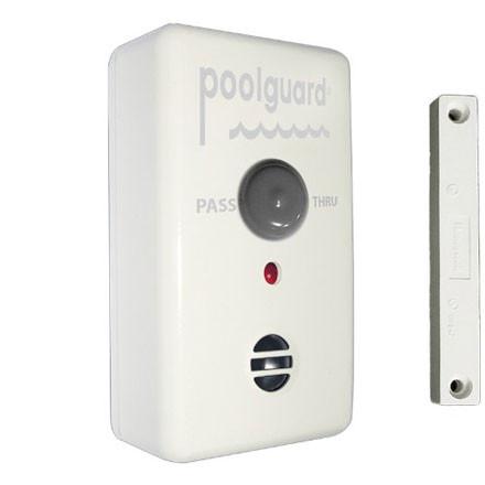 Pool Alarms (1)