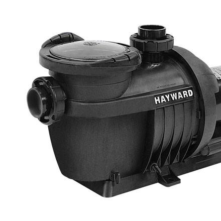 Hayward Northstar Pumps (3)