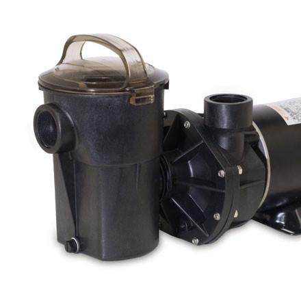 Hayward PowerFlo Pumps (4)