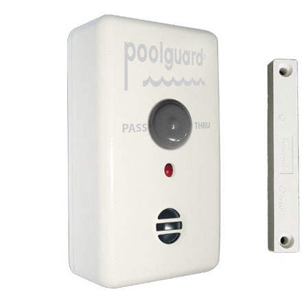 Swimming Pool Alarms (1)