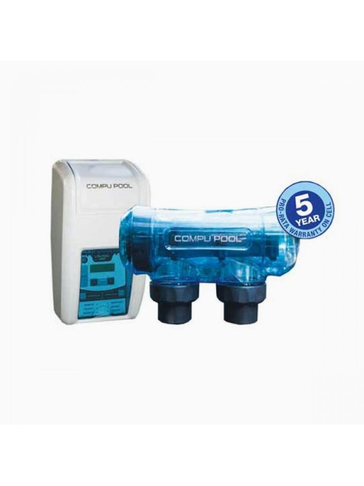 CompuPool Saltwater Chlorinator 26K Gallon CPSC24