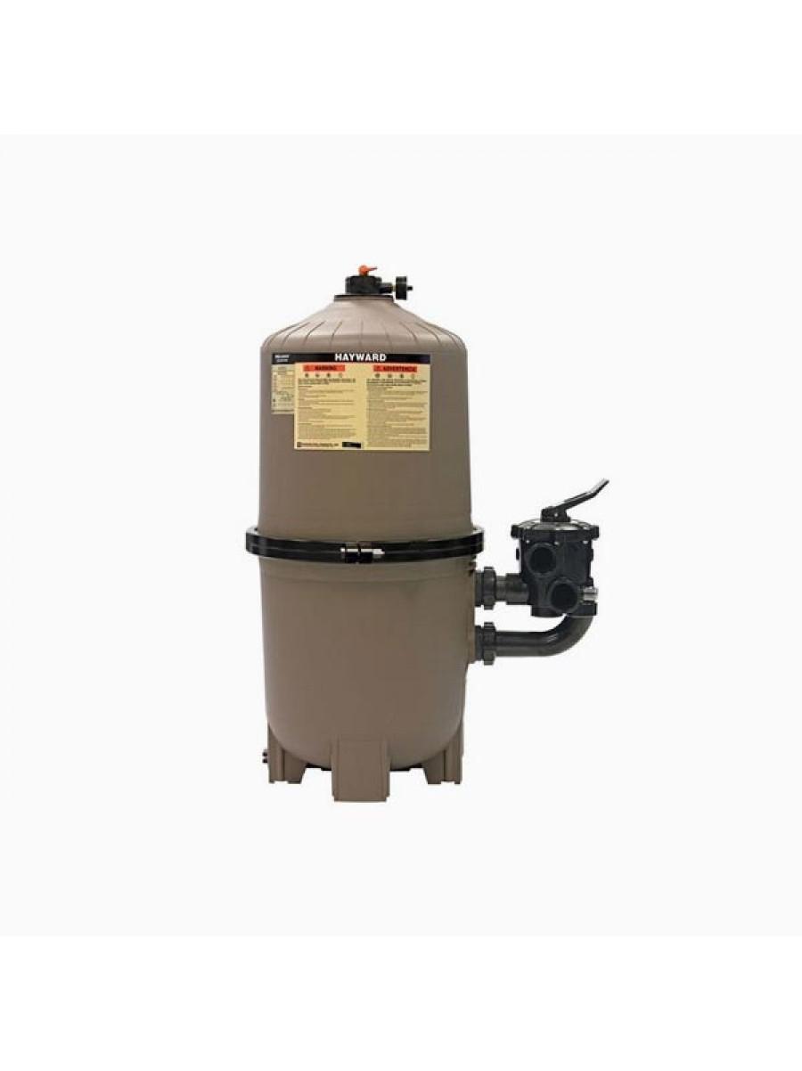 Hayward  60 SF DE Filter Pro-Grid Permaglass Xl DE6020