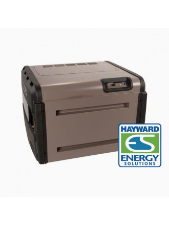 Hayward Natural Gas Pool Heater Uni H-Series 400K BTU H400FDN