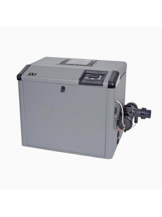 Jandy Propane Pool Heater 400K BTU Copper LXI400P