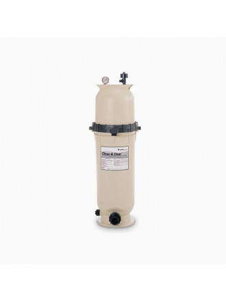Pentair  Clean & Clear 100 SF Cartridge Filter 160316