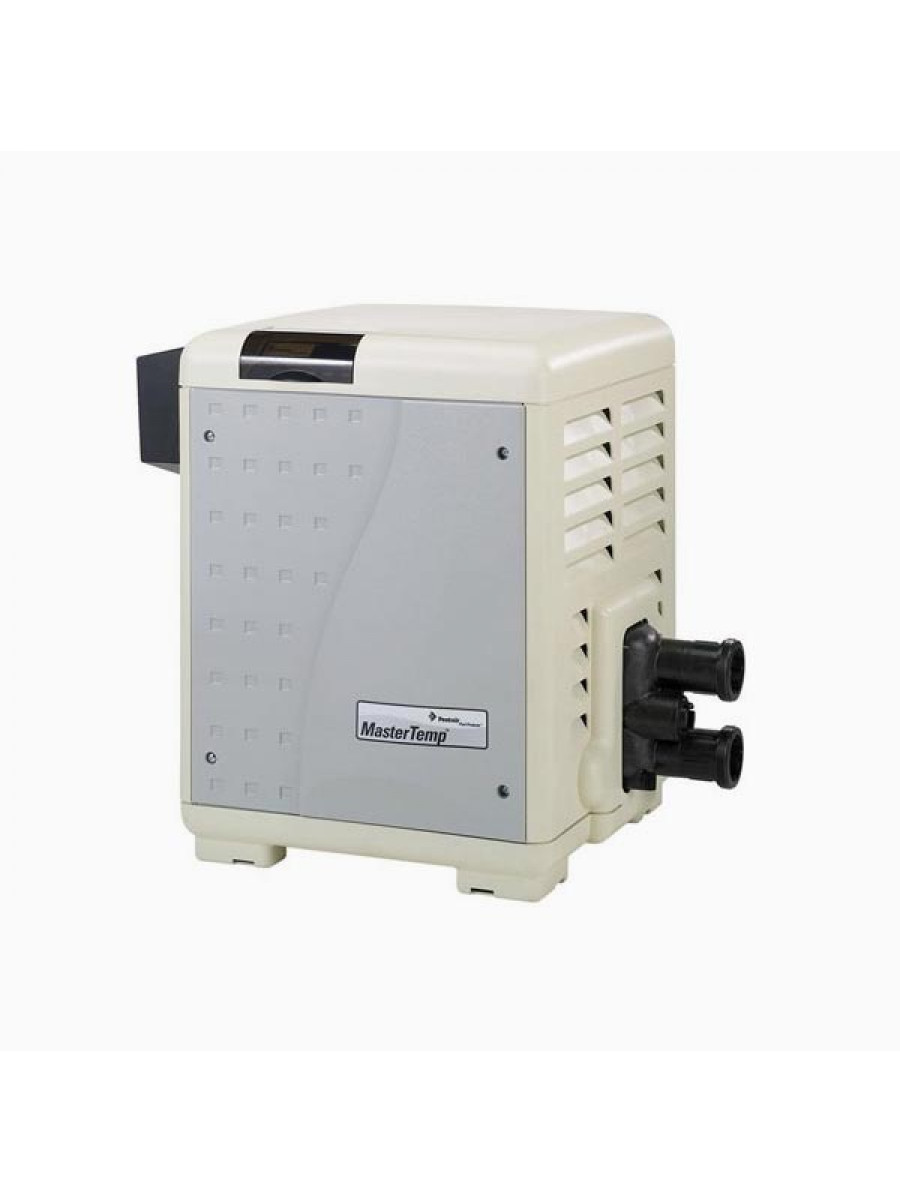 Pentair MasterTemp Natural Gas Pool Heater 250K BTU 460732