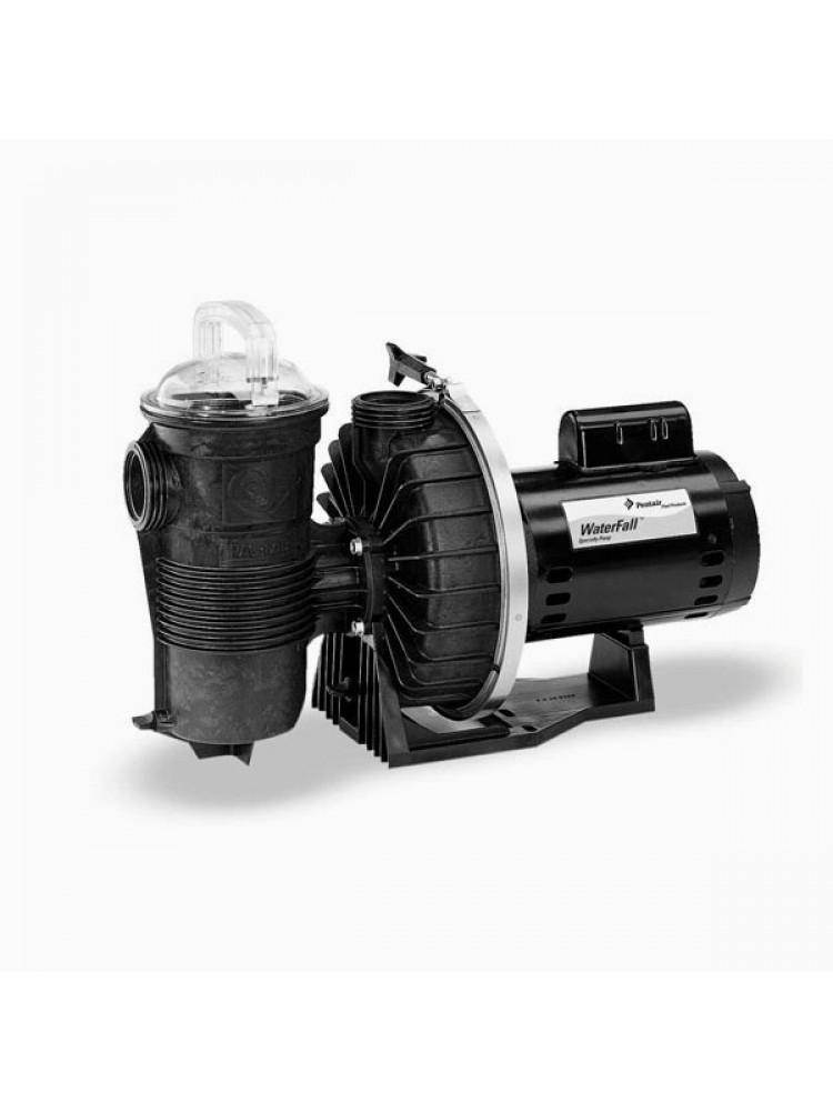 Pentair  Max-E-Pro Pump 1.5 HP 230V EE Energy Efficient P6E6F-207L