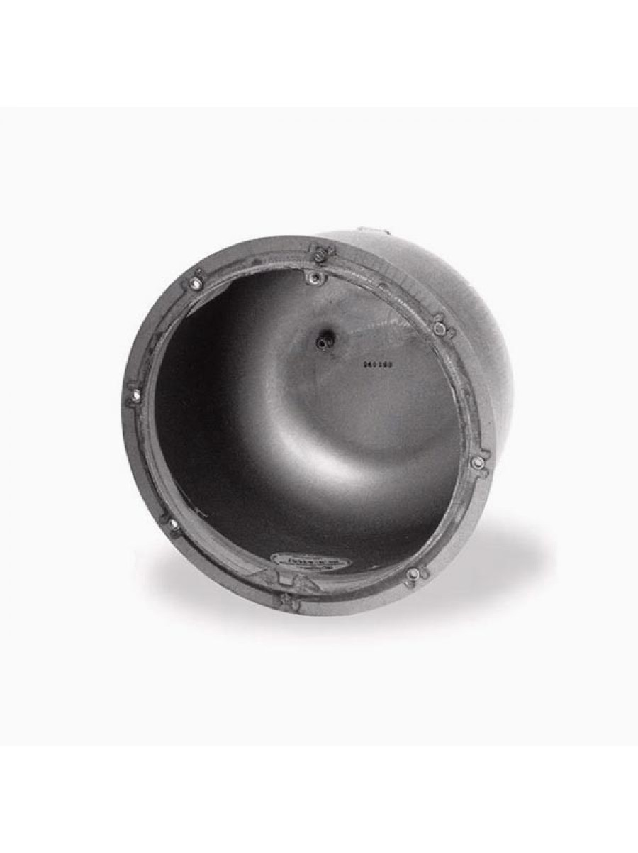 "Pentair Niche Amerlite 1"" Side Hub Concrete 78210500"
