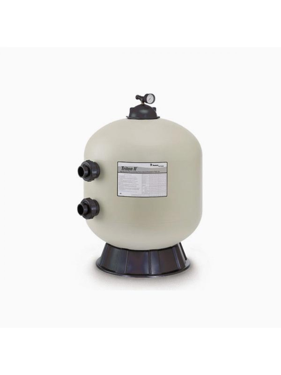 Pentair  Tr100 Sand Filter W/O Valve  140210