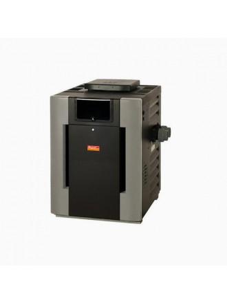 Raypak Natural Gas Commercial Pool Heater Low NOx ASME 400K BTU 009295