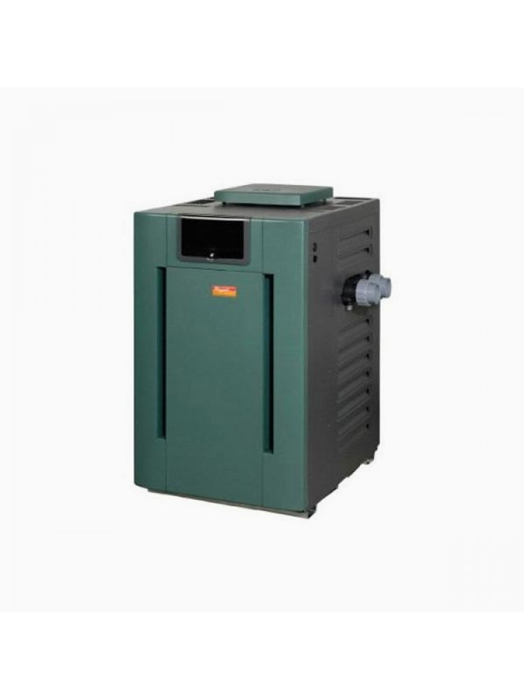 Raypak RP-2100 Natural Gas Pool Heater 399K BTU 009243