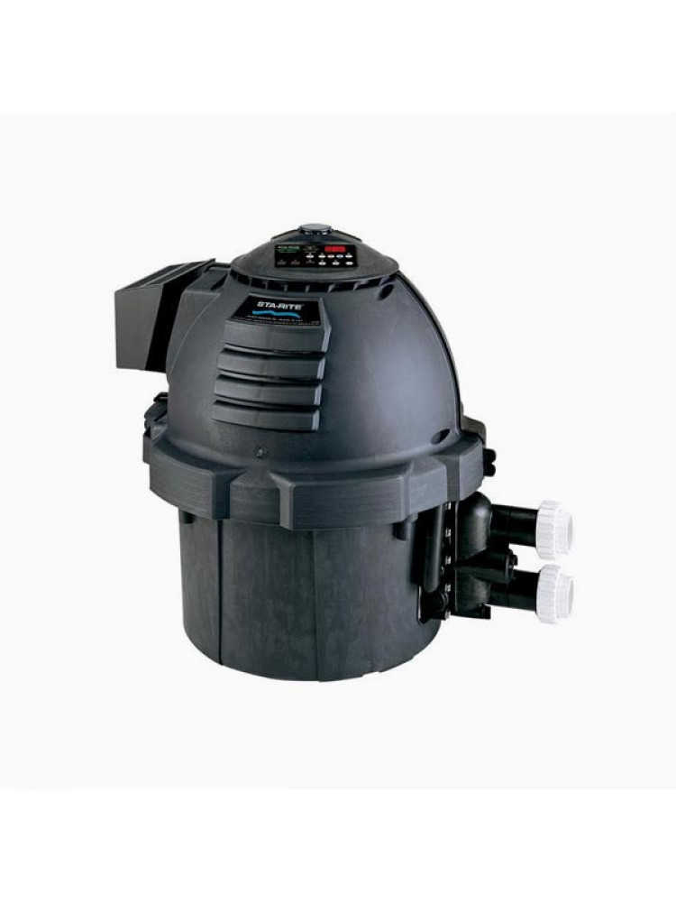 Sta-Rite Max-E-Therm Natural Gas Pool Heater 400K BTU SR400NA