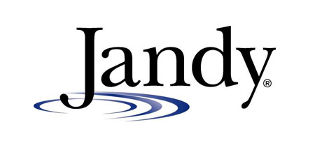 Jandy Pool Products Logo